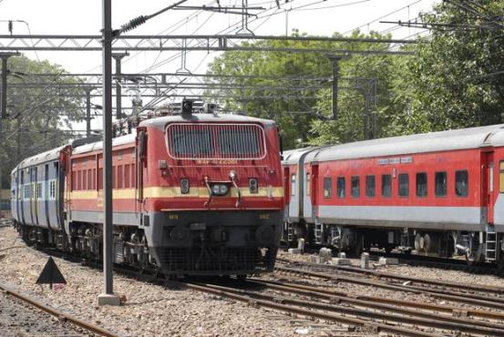 Waiting for Announcement of New Train for Gujarat in Upcoming Indian Railway Budget 2014 15