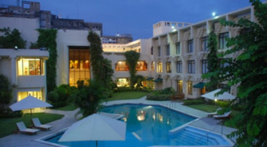 Welcome Hotel in Vadodara - Contact Number and Address of ITC welcome hotel in Vadodara