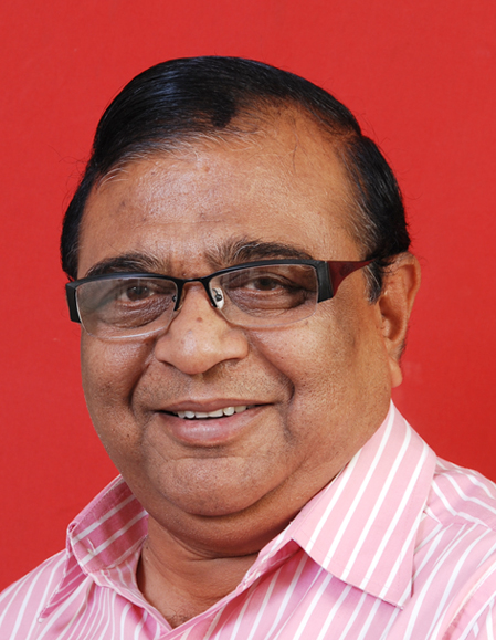 What is Current Name of Forest Minister of Gujarat India in 2014
