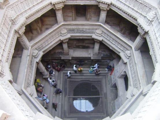 ADALAJ NI VAV in Gandhinagar Gujarat  ADALAJ STEPWELL Timings  History Address