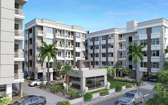 Aaditya Residency in Vadodara  by Aaditya Groups and Hetvi Developers