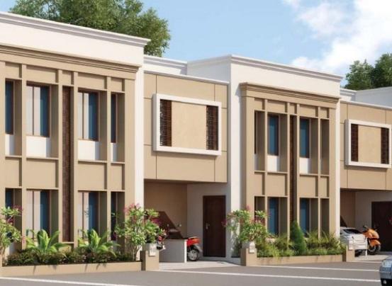 Avadh Vihar in Vadodara - 3 BHK  2 BHK Duplex & 1 BHK Tenament at Sindhrot Koyali Road Vadodara