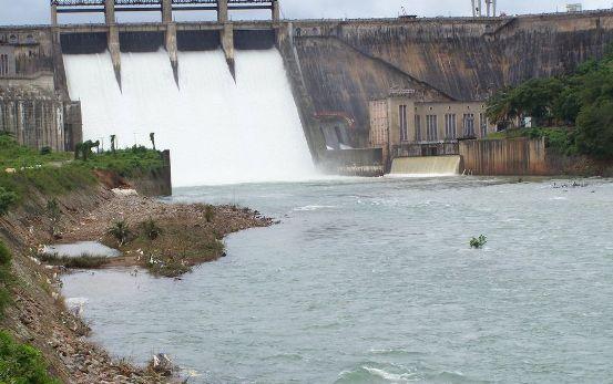 Bhadar Dam Nearby Jetpur Rajkot Gujarat  Details  Images