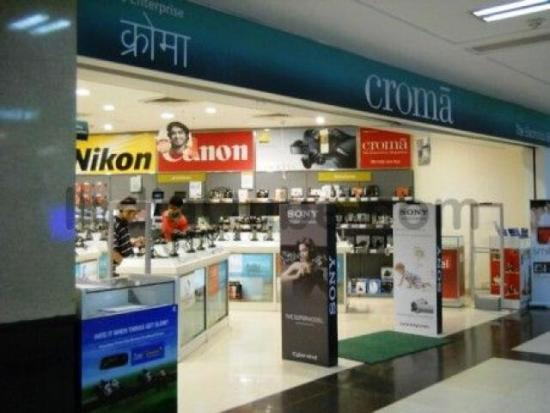 Croma Center in Surat - Contact Number - Croma Online Store & Service Centre in Surat Gujarat