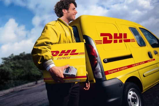 DHL Express Courier in Surat - Phone No - Address - Contact Number