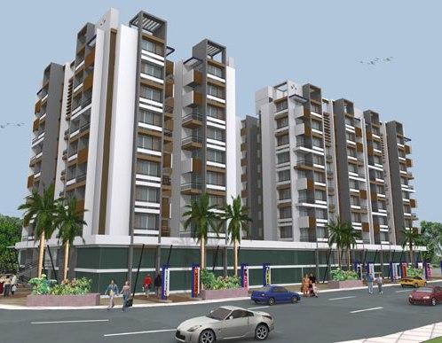 Devnandan Altezza in Ahmedabad by Devnandan Builders 2 BHK  3 BHK Flats