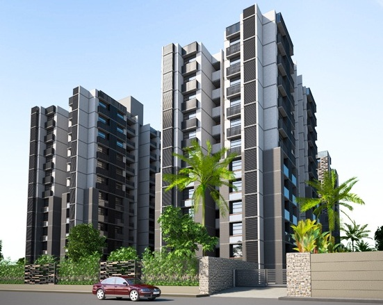 Enigma Ahmedabad 3 BHK 4 BHK Apartments at Thaltej Ahmedabad by Sheetal Infrastructure Pvt Ltd