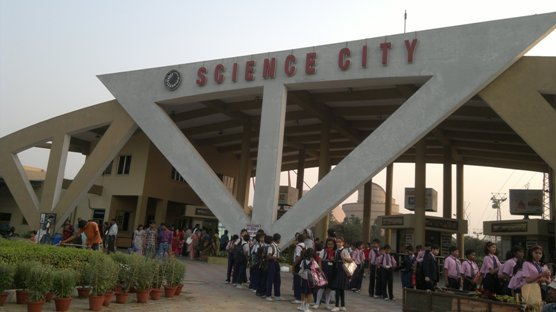 GUJARAT SCIENCE CITY in Ahmedabad  SCIENCE CITY AHMEDABAD Opening Time Contact Location