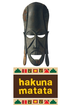 HAKUNA MATATA - The Great African Food Festival in Gujarat from 1 to 17 August 2014