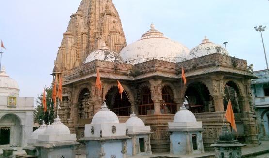 HATKESHWAR MAHADEV TEMPLE in Vadnagar Gujarat  History