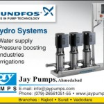Jay Pumps Pvt Ltd in Ahmedabad Vadodara Surat Rajkot