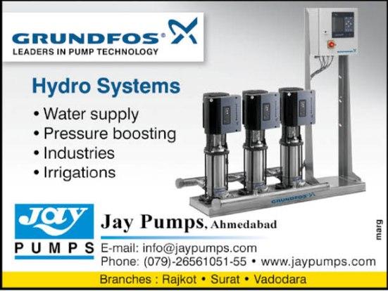 Jay Pumps Pvt Ltd in Ahmedabad Vadodara Surat Rajkot.jpg