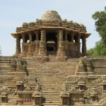 MODHERA SUN TEMPLE in Mehsana Gujarat – MODHERA SUN TEMPLE History – Timings