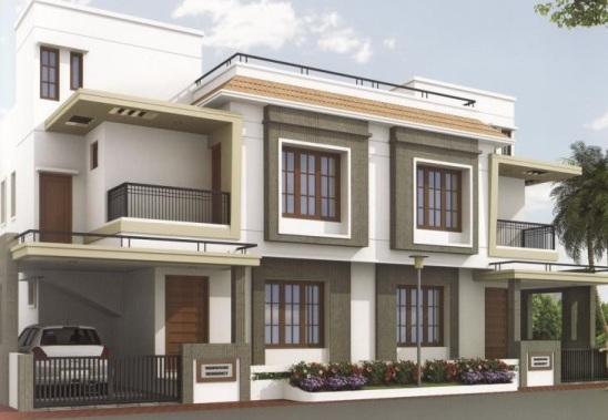 Madhuvan Residency in Vadodara by Astorion Group - 1 HK Tenament at Nandesari Vadodara