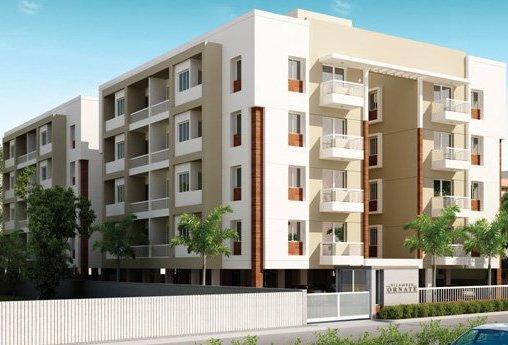 Nilamber Ornate in Vadodara 2 BHK  3 BHK Premium Apartments by Nilamber Group