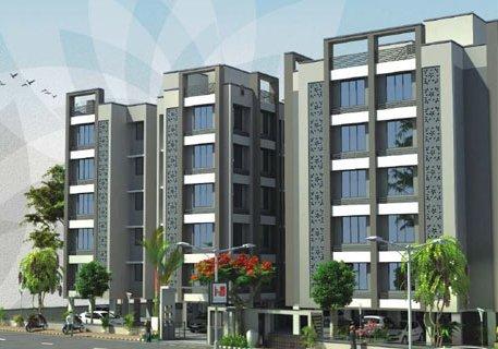 Nirmal Exotica Ahmedabad - 2 BHK Luxurious Flats at Chandkheda Ahmedabad