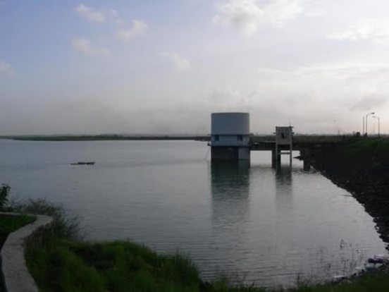 Nyari Dam in Rajkot Gujarat  One Day Picnic Spot in Rajkot