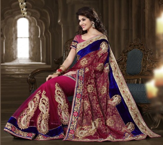 PARNITA Sarees in Ahmedabad - Shop for Dress Chaniya Choli Kurti.jpg