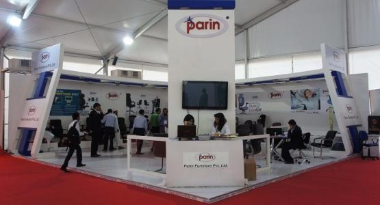 Parin Furniture Rajkot Gujarat Furniture Accessories Showroom at Rajkot