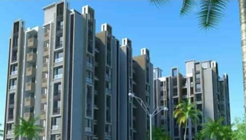 Poddar Heights in Ahmedabad 2 BHK Fully Furnished Apartments by Poddar Group