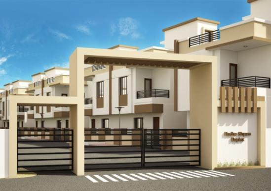 Radhe Shyam Duplex in Vadodara