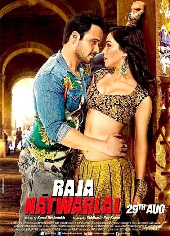 Raja Natwarlal Hindi Movie Release Date 2014