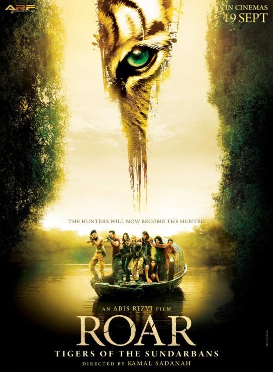 Roar Hindi Movie Release Date 2014
