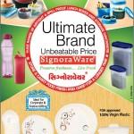 SIGNORAWARE Plastics Product in Gujarat – SIGNORAWARE Dealers in Ahmedabad Surat Vadodara