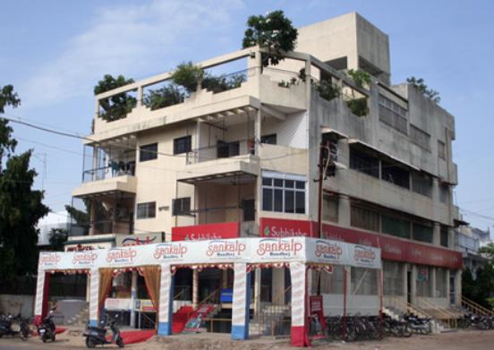 Sankalp Bandhej in Gujarat - Jamnagar Anand Rajkot Vadodara
