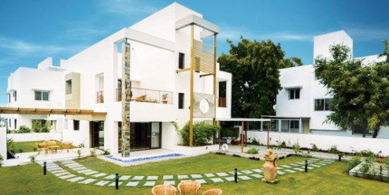 Serendeep Mansions in Ahmedabad - 3 BHK  4 BHK Bungalows by Bakeri Infrastructure