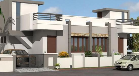 Shilp Residency in Vadodara 3 BHK  4 BHK Duplex at Tarsali Vadodara by Shilp Group