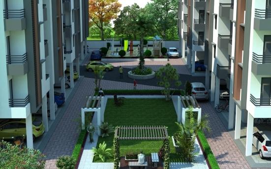 Shree Vishnudhara Homes Ahmedabad