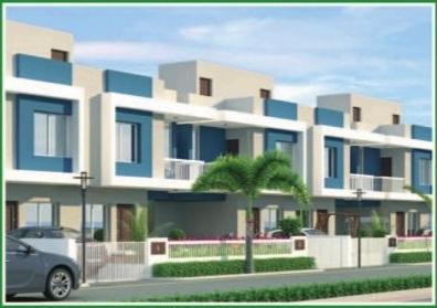 Shreeji Green in Vadodara - 2 BHK  3 BHK  4 BHK Duplexes at Sayajipura Vadodara