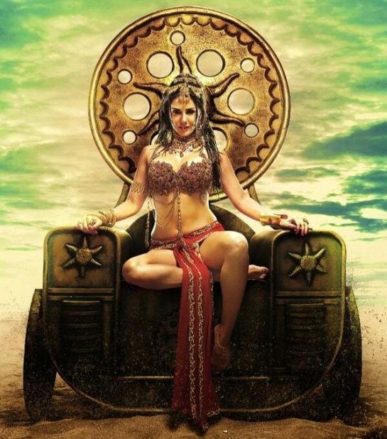 Leela Hindi Movie Release Date 2015
