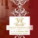 Vibrant Wedding Expo 2014 in Vadodara at Veb Transcube Plaza Central Bus Terminal