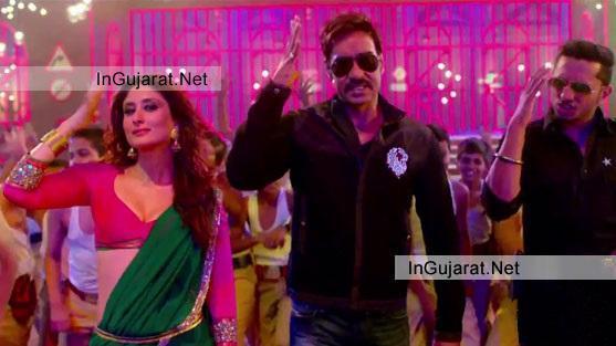 Yo Yo Honey Singh Song ATA MAJI SATAKLI in Singham Returns - Watch Video Song & Free Download from YouTube