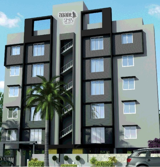 Anant Shiv Residency in Ahmedabadby Anshul Infraproject Pvt Ltd