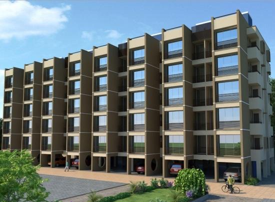 Binori Park Ridge in Ahmedabad by Binori Buildcon Pvt Ltd