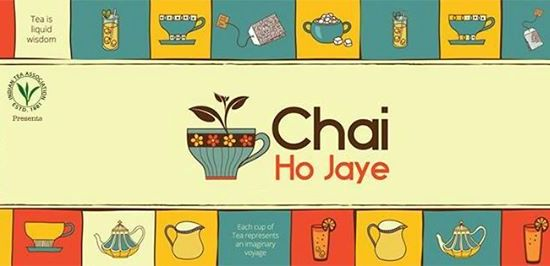 Chai Ho Jaye Event in Ahmedabad by Indian Tea Association
