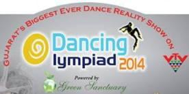 Dancing Iympiad 2014 in Gujarat - Dance Reality Show - Open Dance Competition