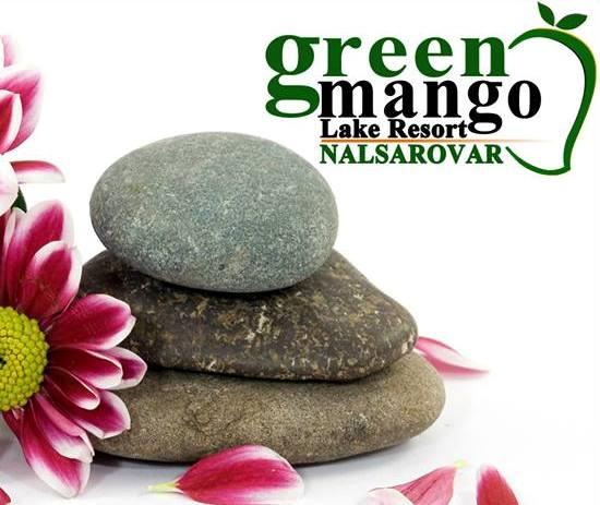 Green Mango Lake Resort & Club in Nalsarovar