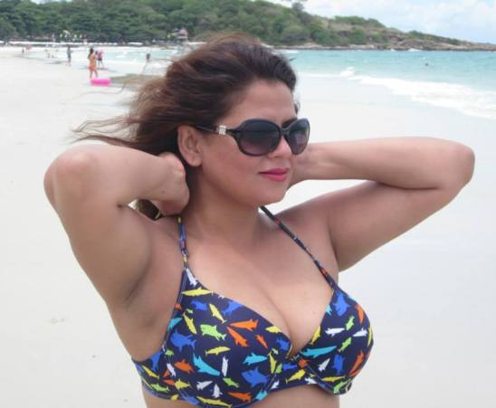 Gujarati Actress in Bikini Images - Latest Hot Photos of Gujarati Actress in Bikini