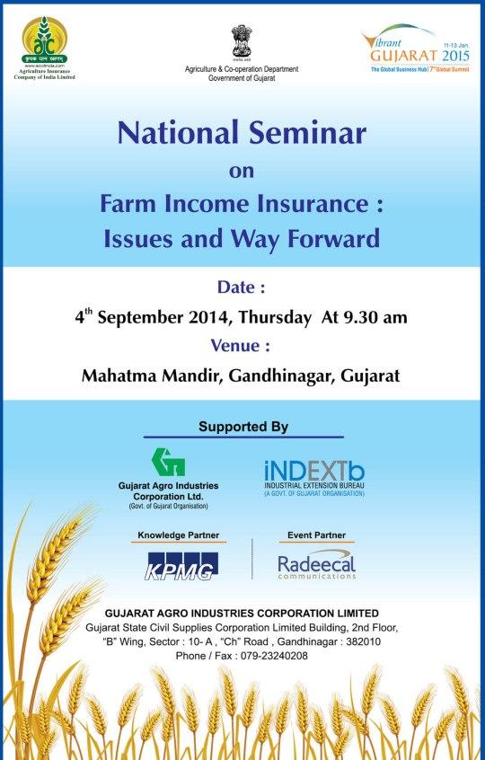 National Seminar on Farm Income Insurance on 4th September 2014.jpg