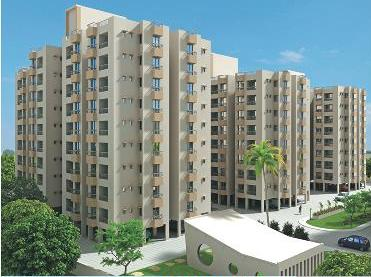 Riverside Park in Ahmedabad by Trilokesh Infrastructure Developers