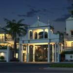 Venetian Villas in Ahmedabad – 5 BHK Villas at Thaltej Ahmedabad