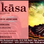 Avakasa Multi Designer Fashion House in Ahmedabad – Festival Preview by Sounia Gohil