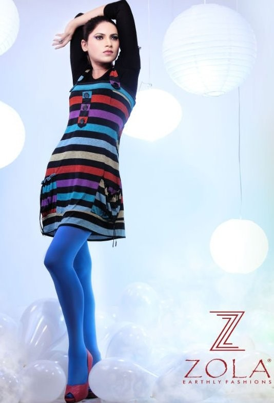 Branded Zola Earthly Fashions in India