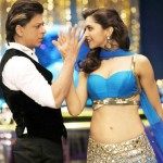 Deepika Padukone Navel in Happy New Year – Recent Images from Latest Movie