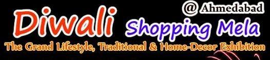 Diwali Shopping Mela 2014 in Ahmedabad