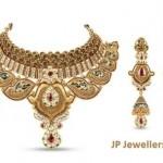 JP Jewellers Rajkot – JP Jewellery Showroom Address – Contact No